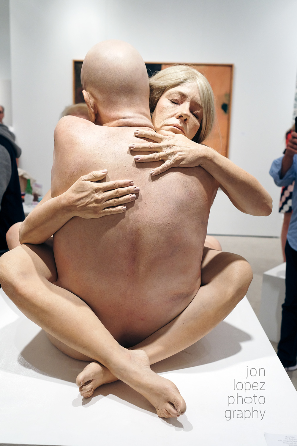 The artwork featured at Art Basel 2014 was nothing short of incredible.