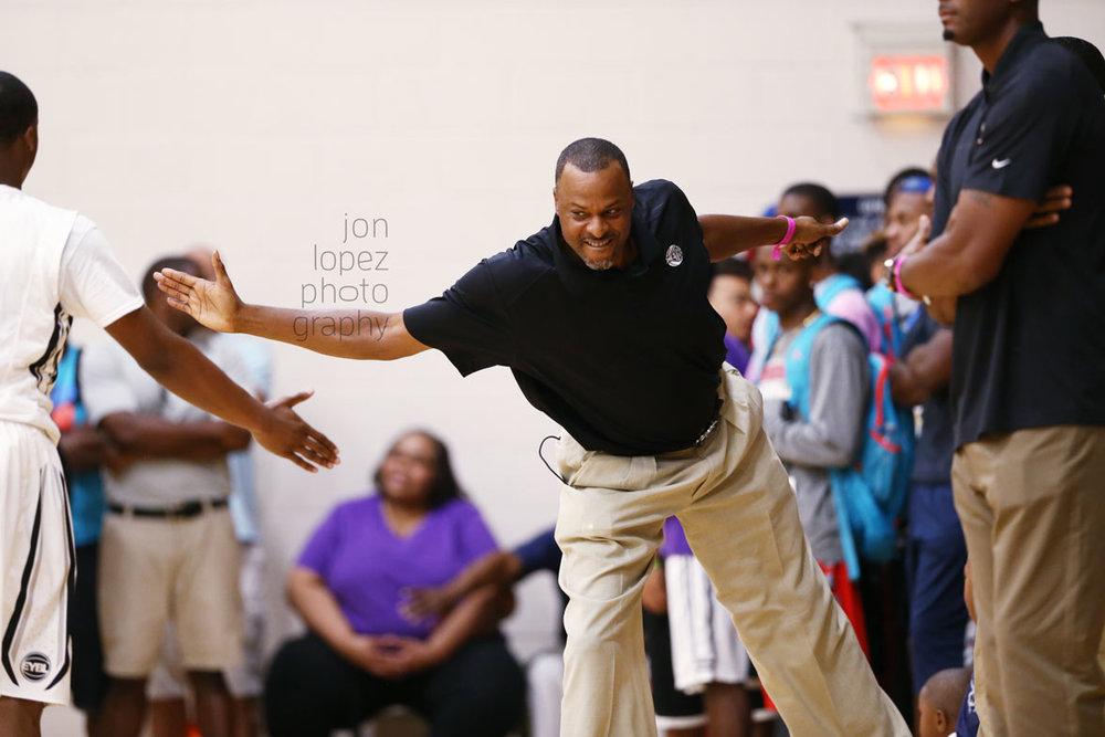 High praise was in abundance at Peach Jam.