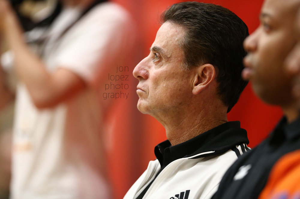Every major NCAA basketball coach in America was in attendance to soak in the 2015 Peach Jam.
