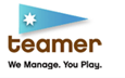 Teamer (Organizing your team)