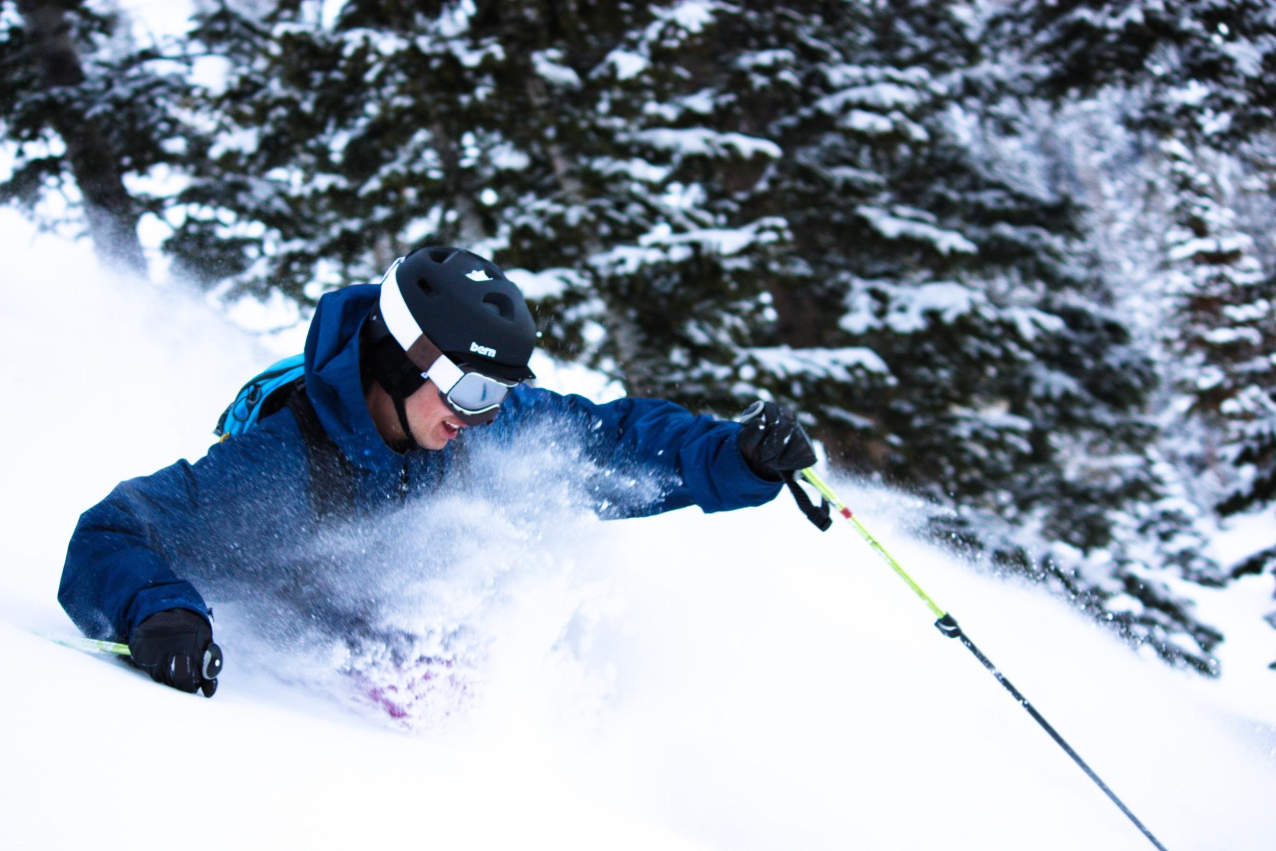 case alue ski