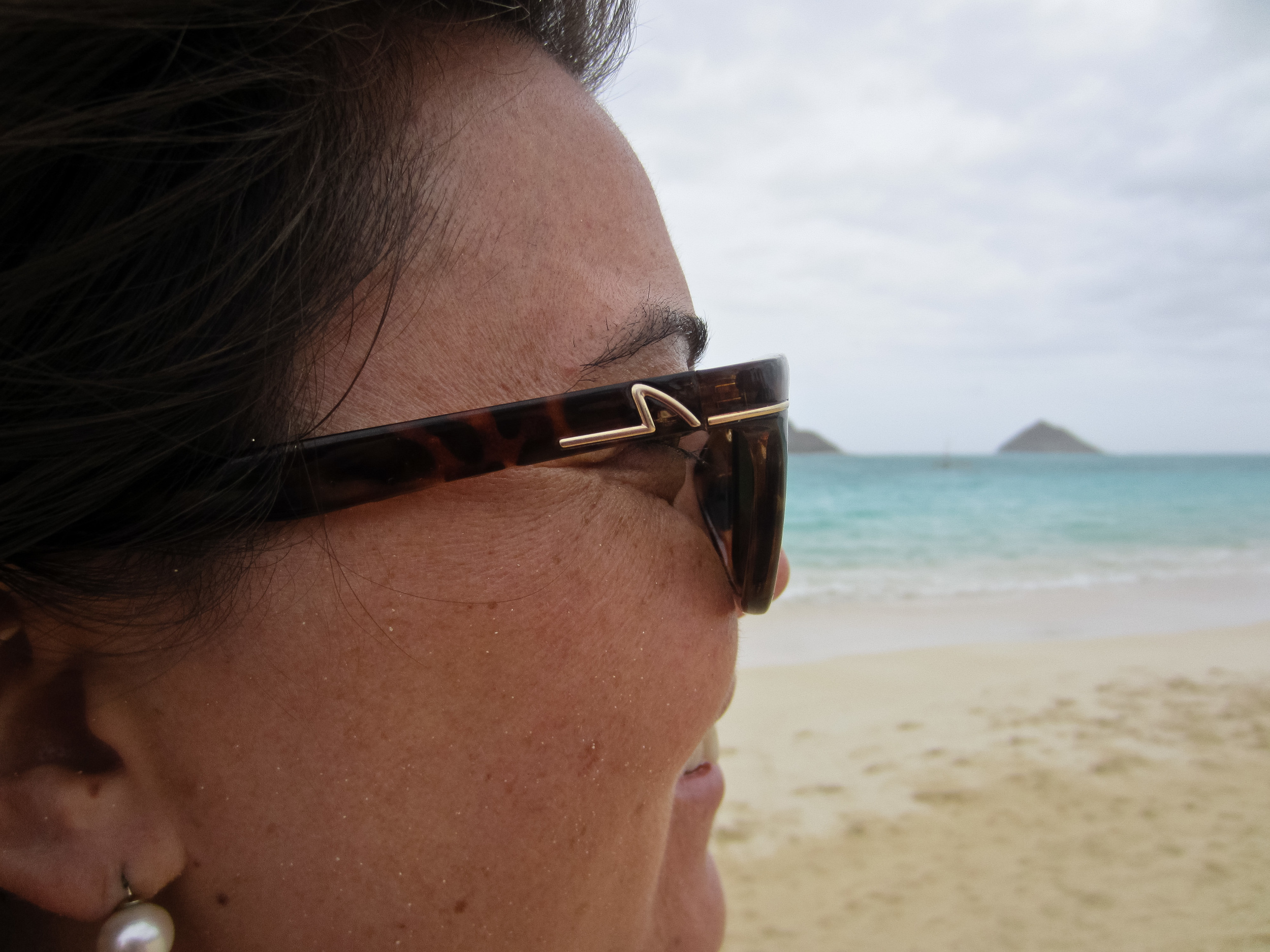 alue six clear tort hawaii lanikai