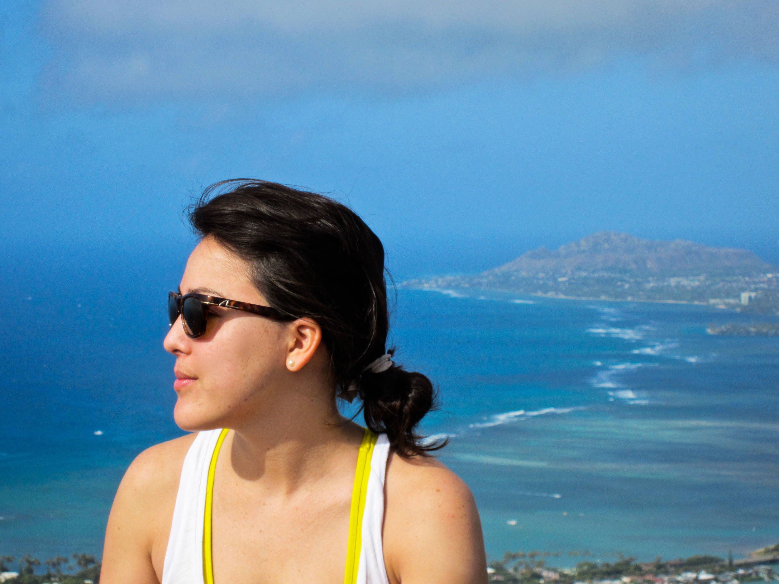 annie alue six koko crater
