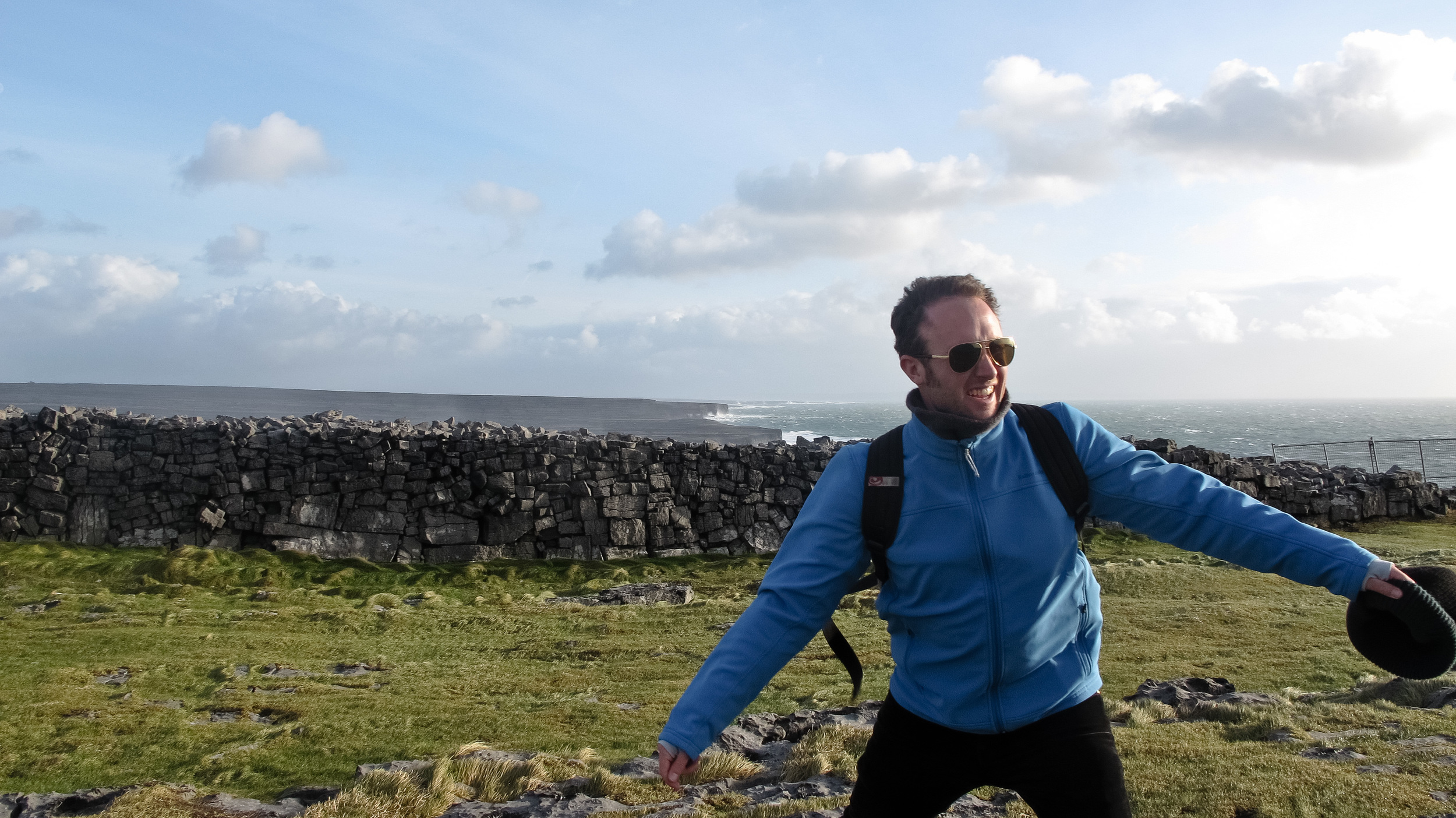lozza aran islands ireland alue optics