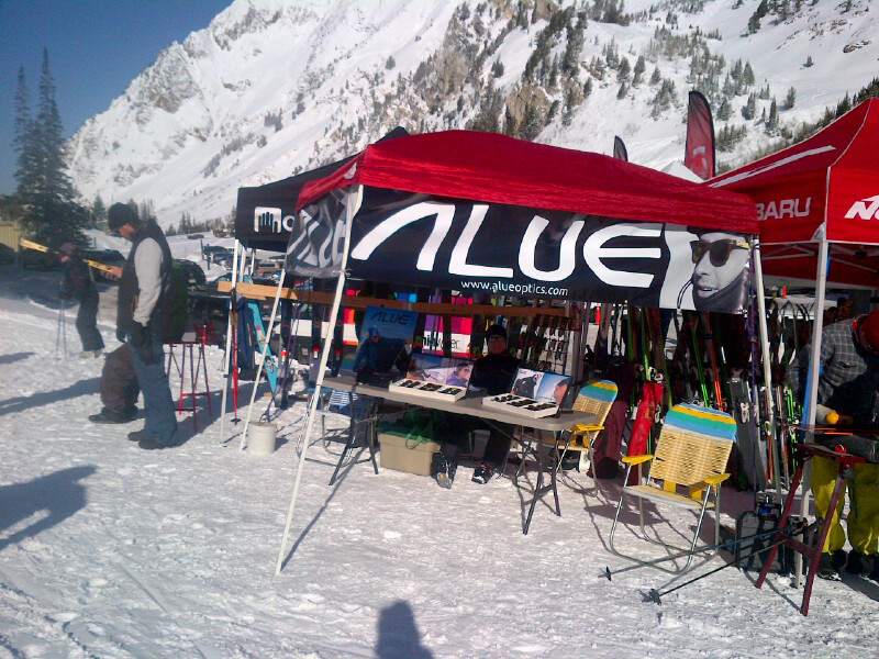 alue alta demo day
