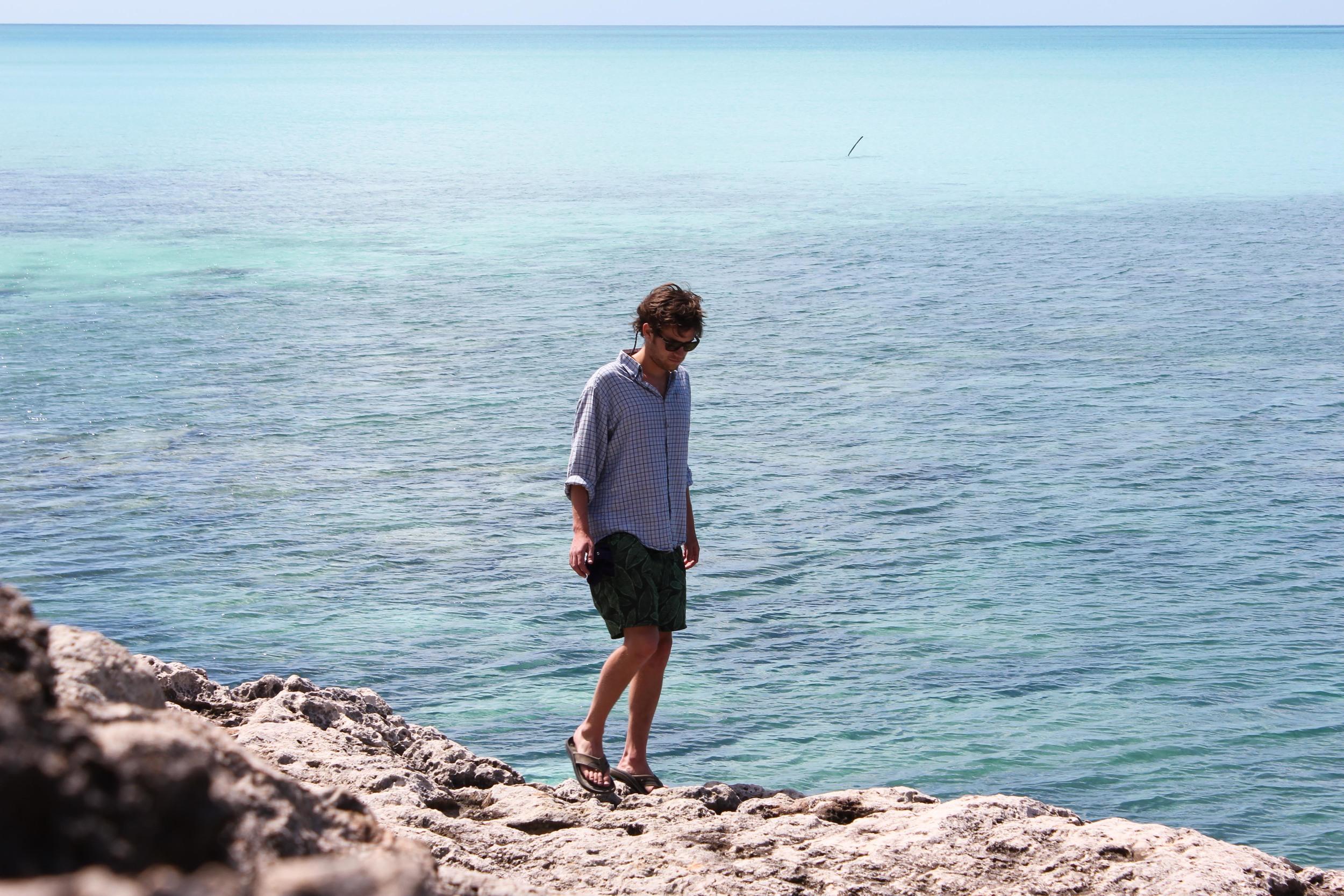 jeff drakos alue six bahamas eleuthra