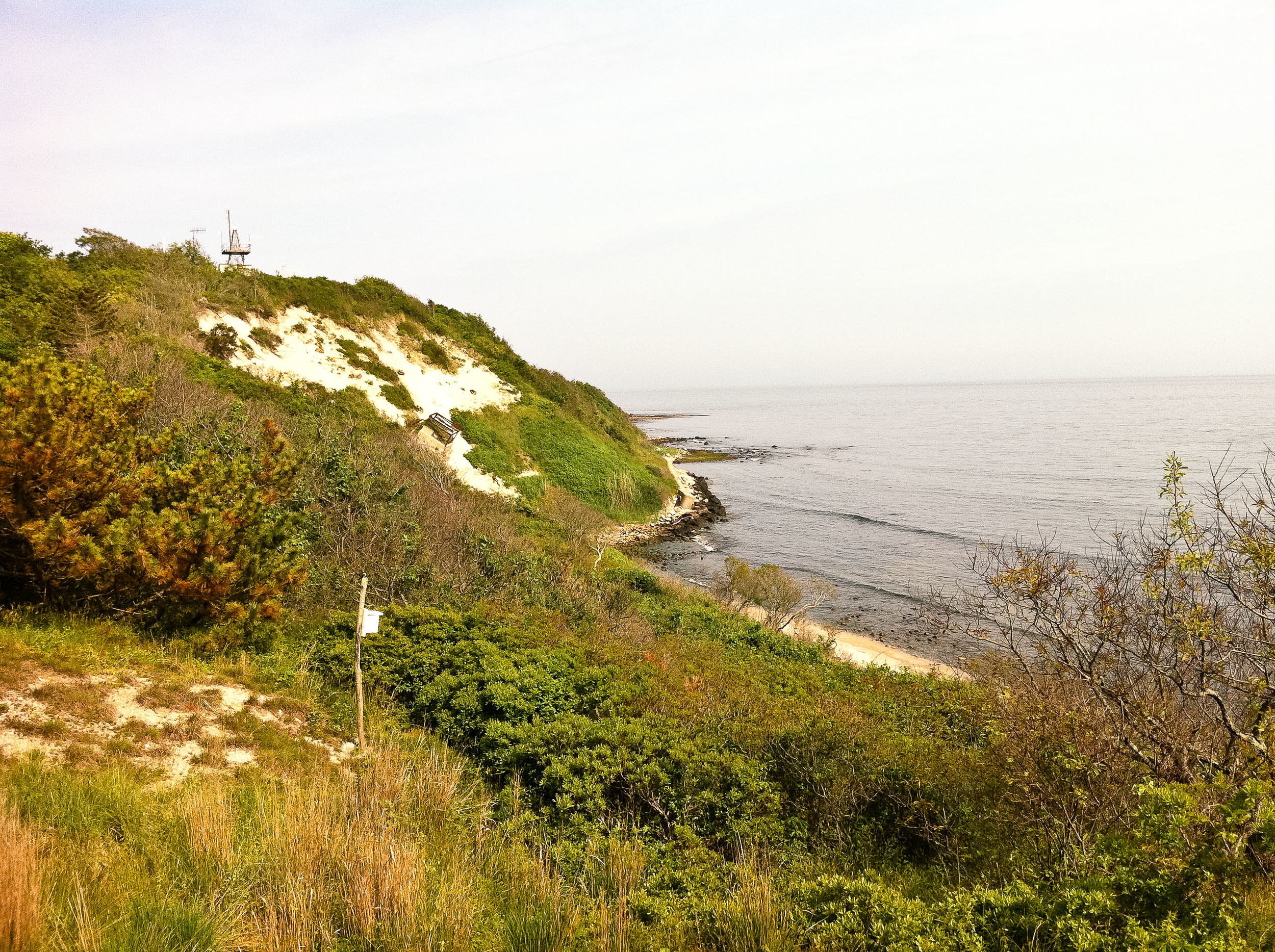 bluffs long island sound alue optics