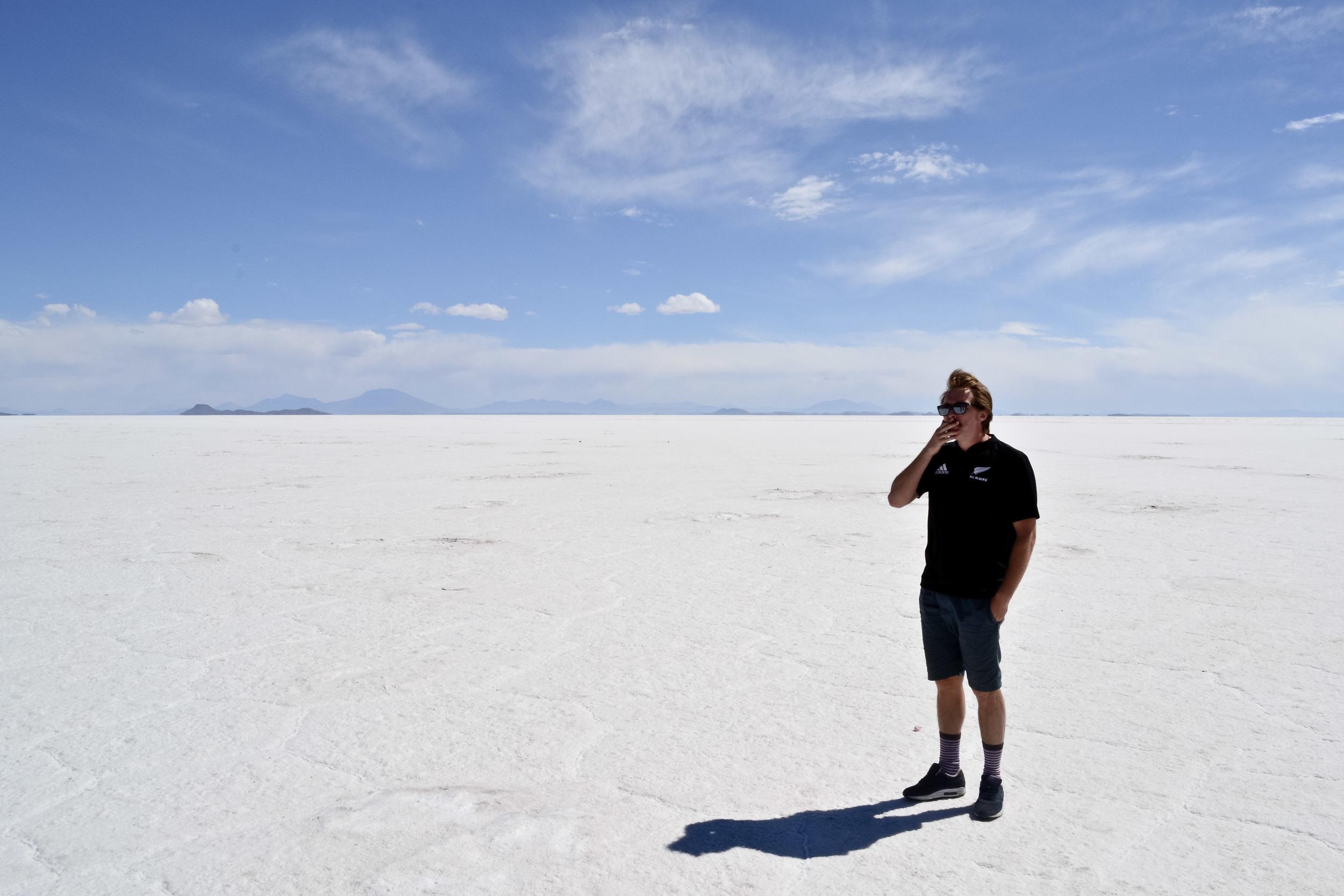 craig alue salt flats bolivia