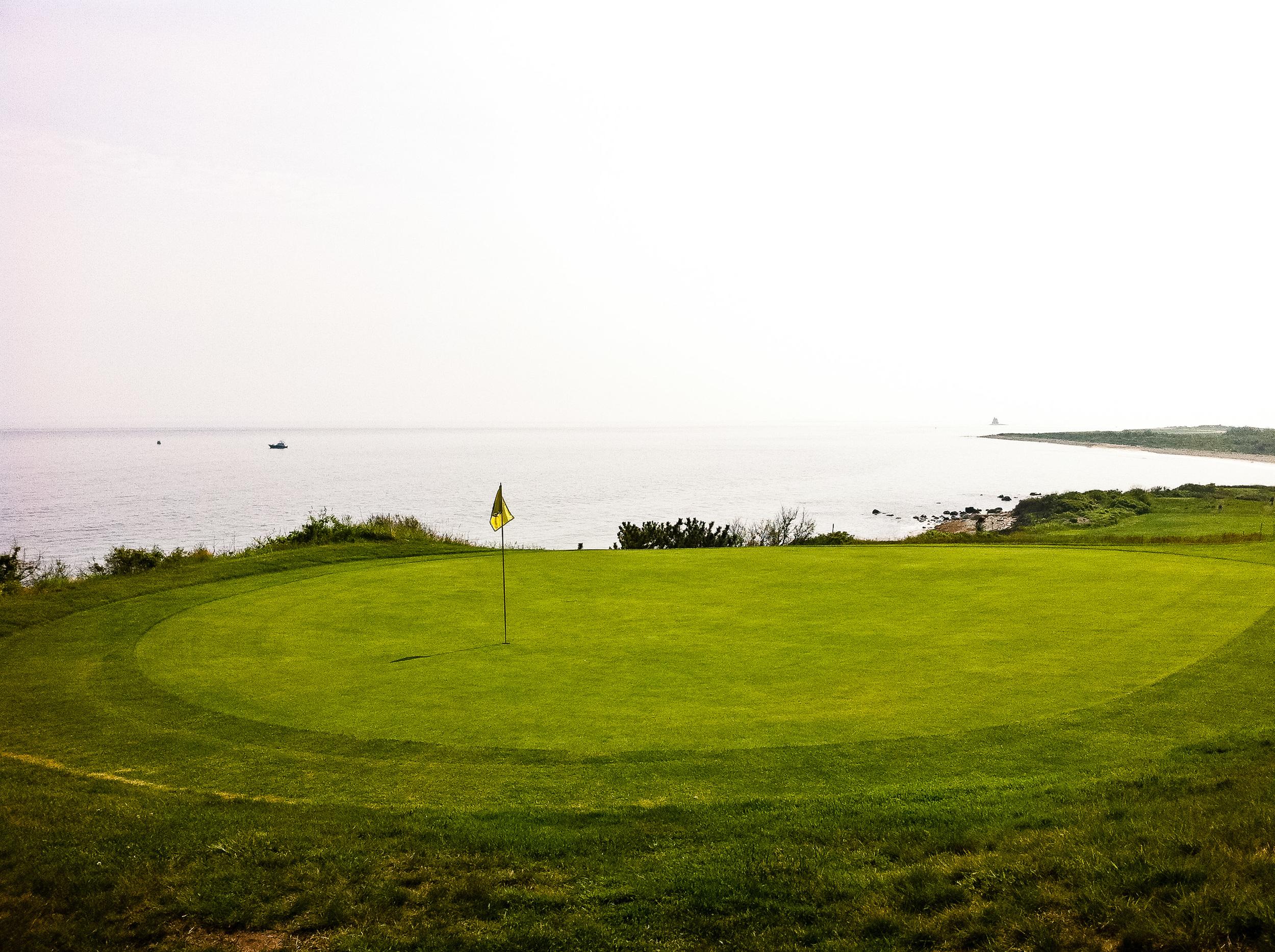 golf long island sound alue optics