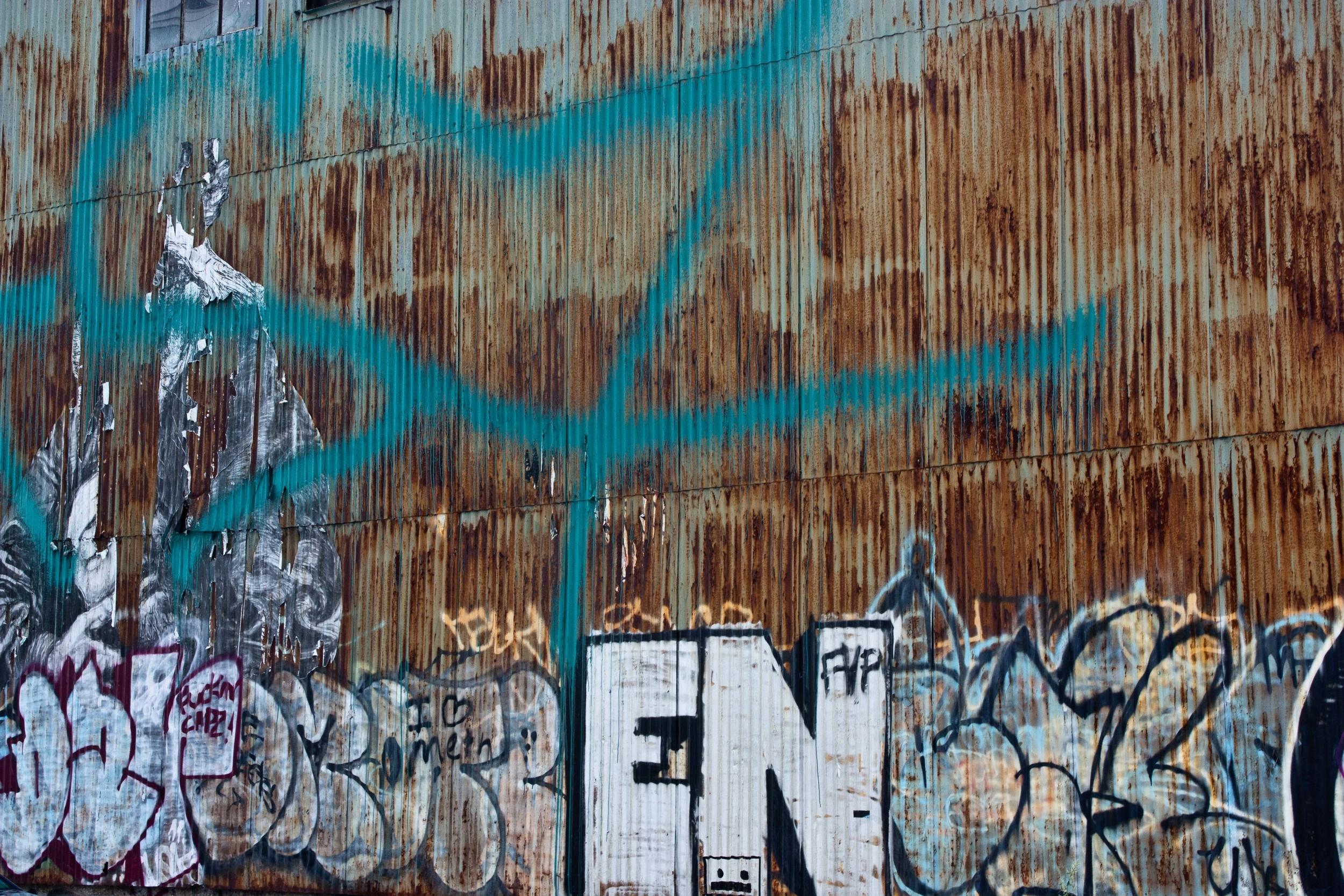 brooklyn graffiti alue optics