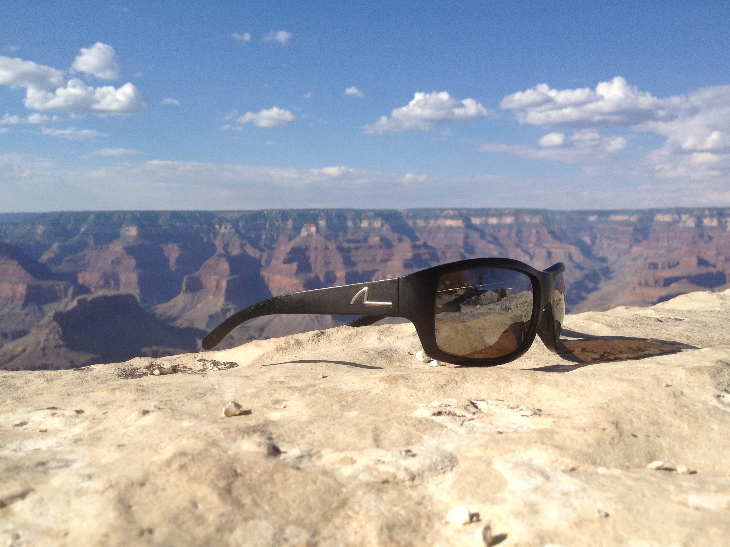 alue six matte noir sunglasses optics grand canyon