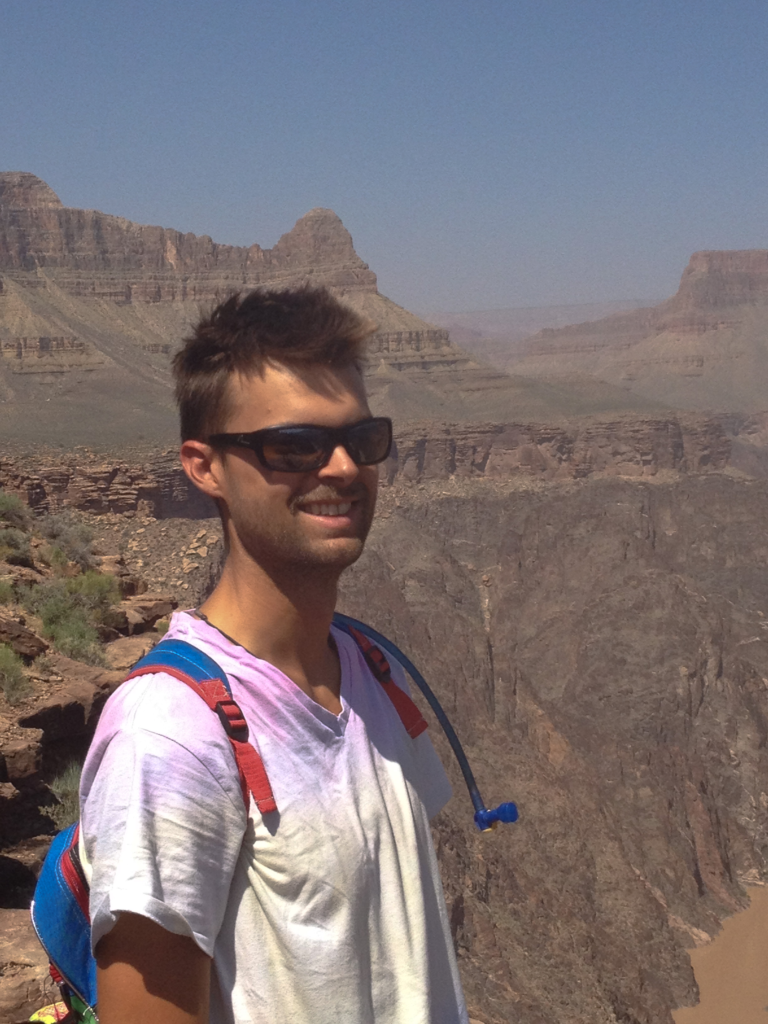 bike build grand canyon alue optics