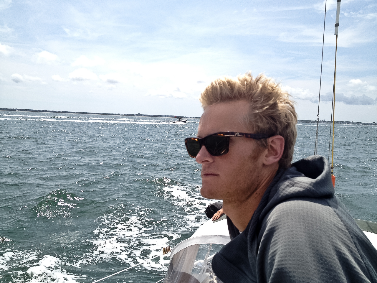 nick alue optics sailing ack nantucket