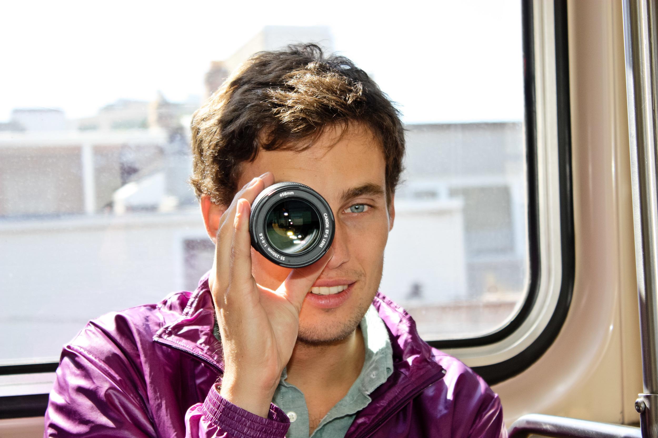 alue optics camera lens case