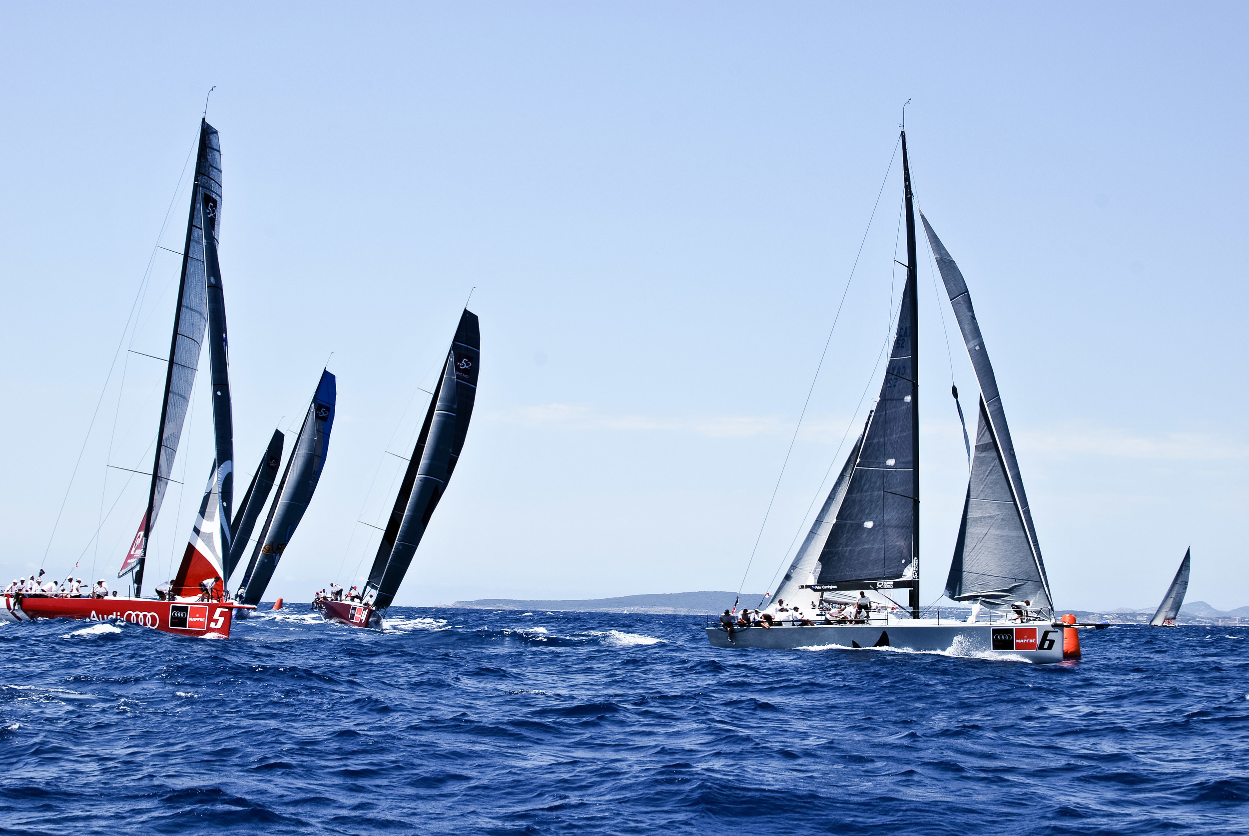 powerplay windward offset mallorca