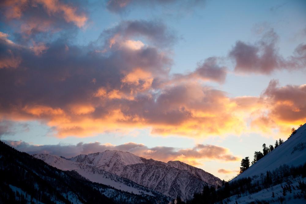 LCC Sunset