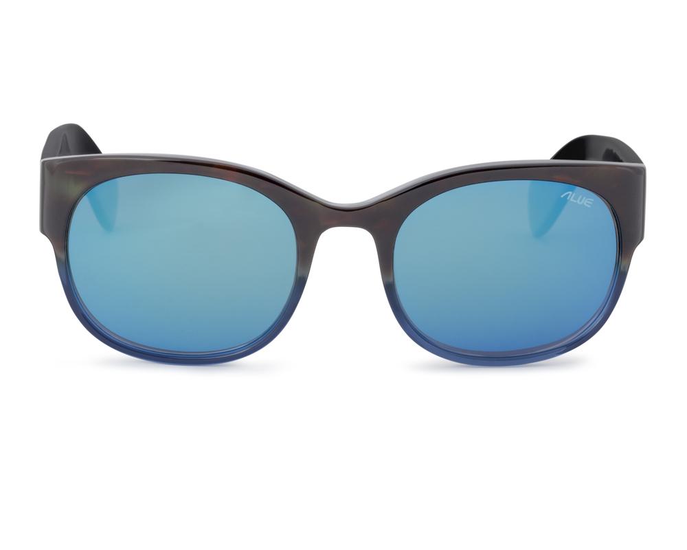 the Fosket - Brown-Blue Gradient