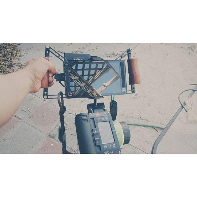#atomos #shogun #4k #wirelessfollowfocus #filmmaker #cinematography #steadycam #filmmaking  #shootingraw #premirepro  #filmworld #cookeanamorphic #arri #arrialexamini #cooke  #25mm  #redsystems #bts #cameraoperator #primelens #setlife  #illusionstudios  #production #smallhd @jdmacias11