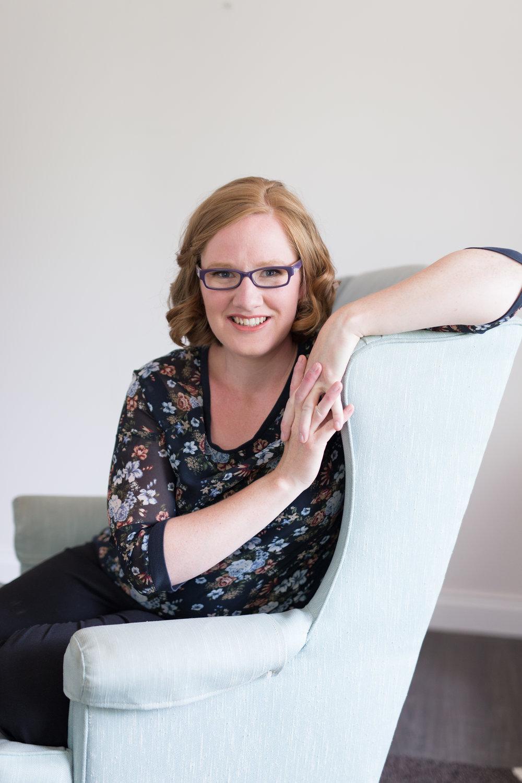 Paige Barlow Birth Doula Postpartum Doula Breastfeeding Support Calgary