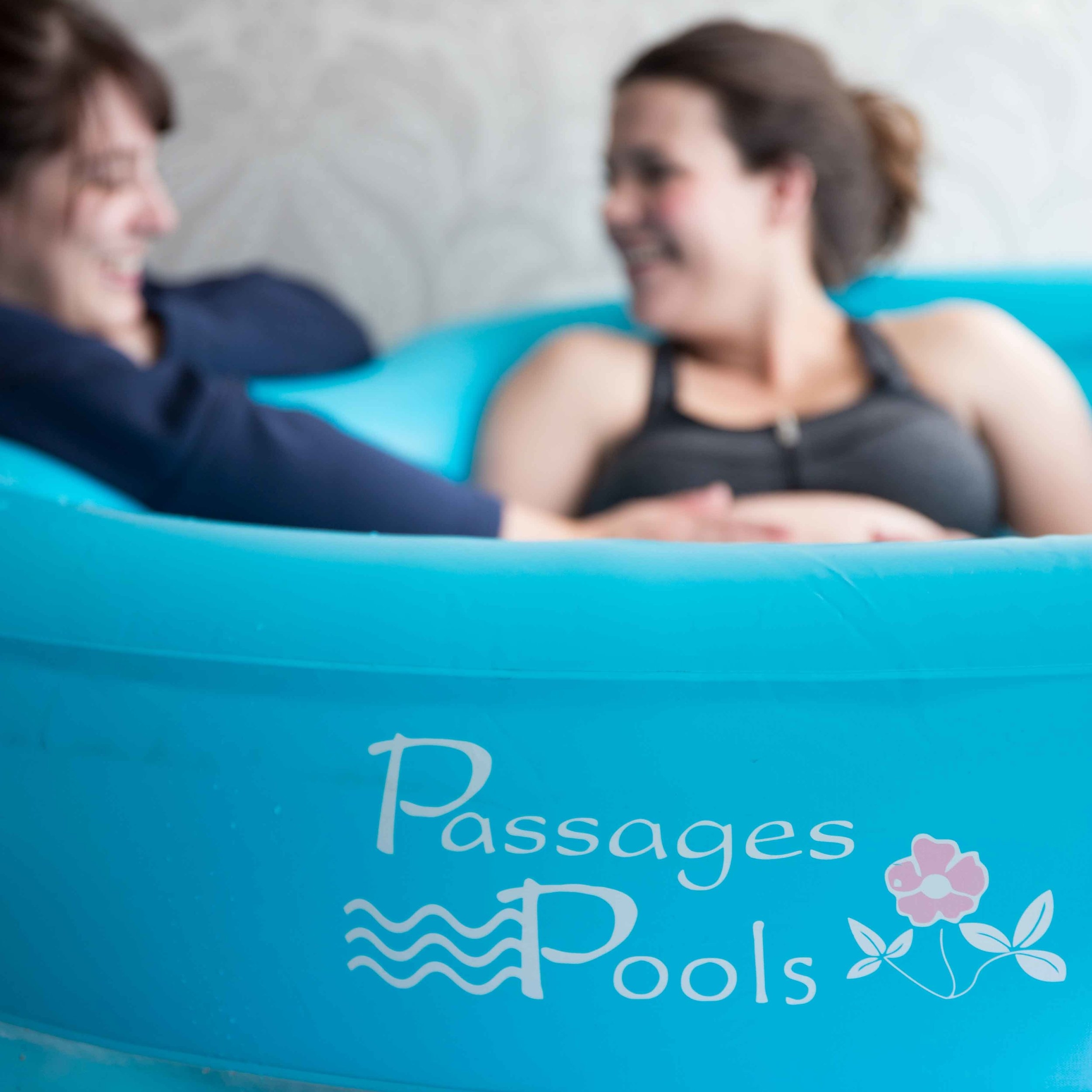 3 Reasons Youu0027ll Love A Passages Birth Pool