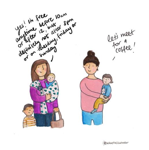 Image credit:  Helene the Illustrator