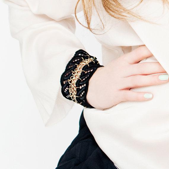 Parang rusak bracelet
