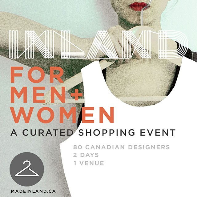 Preparing to launch of the Fall/Winter collection at this awesome event! If your in #Toronto COME! #Inland #shoplocal #Canada #canadianfashion #designer #fashion #handmade #Montreal #jewelry #jewellery #lace #madeincanada #madeinMontreal #crowdfunding #event #shopping #curated  www.madeinland.ca