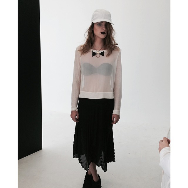 Today's activies!!! #photoshoot #behindthescenes #thisilk #jewelry #styling #fashion #FW2014 #shoplocal #Montreal #canadianfashion #modeMTL #model #blackandwhite #monochrome with @elisabethcloutierphoto & @fanniebd