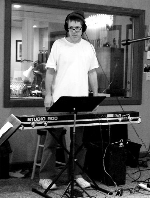 Producing at Whiskey Springs, 2005