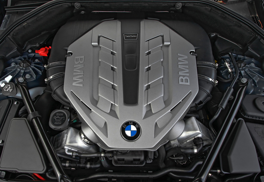 BMW Engine Maintenance in San Diego