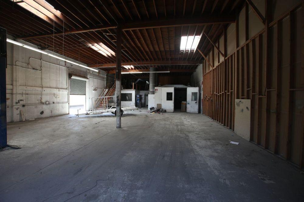 San Diego's BMW Home