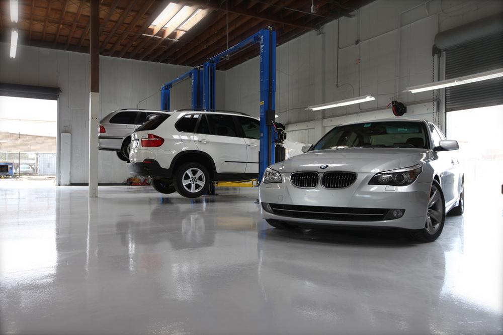 San Diego BMW Experts
