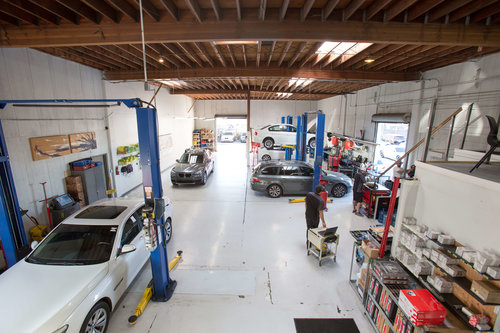B And B Auto >> B And B Autohaus San Diego Bmw Repair Photo Gallery