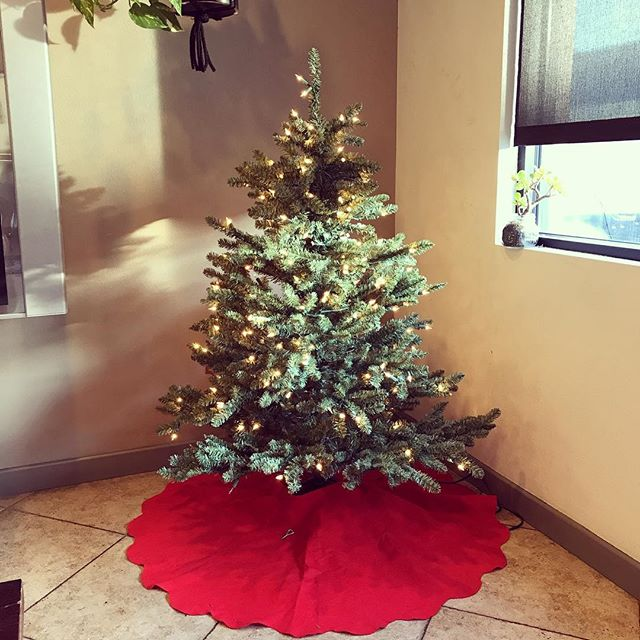 Our tree needs some ornament love. Let's do a gift exchange, one of our t-shirts for one of your ornaments. Happy holidays - #bandbautohaus #sandiego #bmwrepair