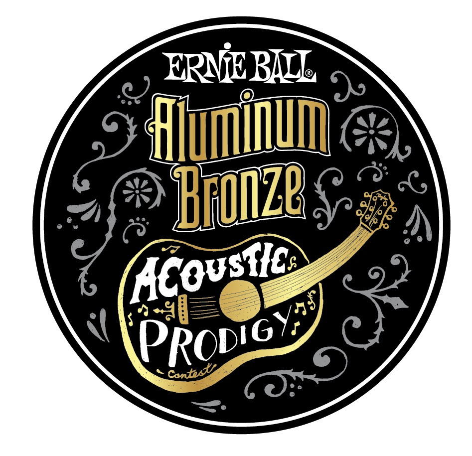 Ernie Ball Acoustic Prodigy