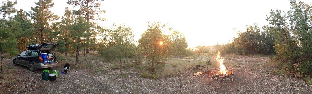 grand_canyon_north_rim_campsite_fire_pano.jpg