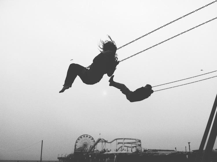 #SwingsetAdventures