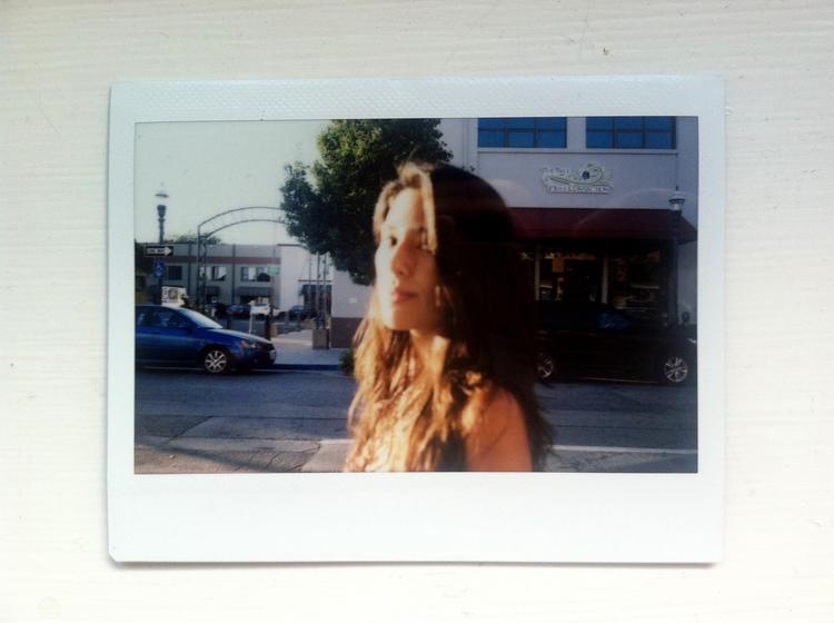 Santa Cruz: Forever Still
