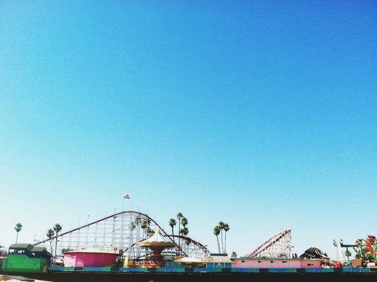 Santa Cruz: Dreams