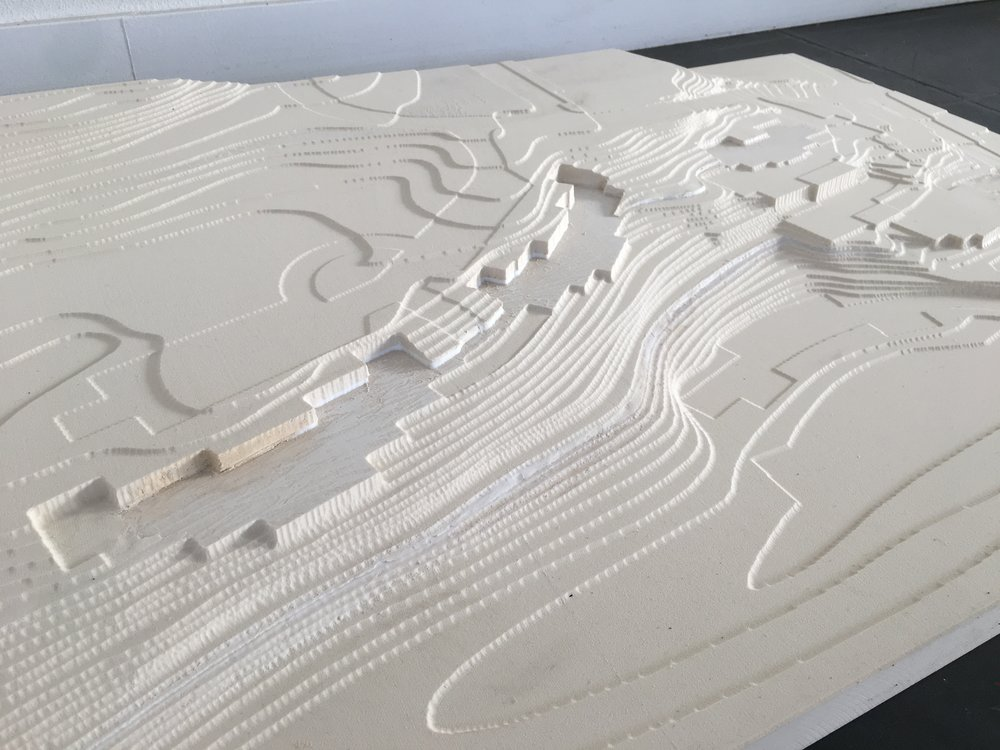 YGH Architecture Model