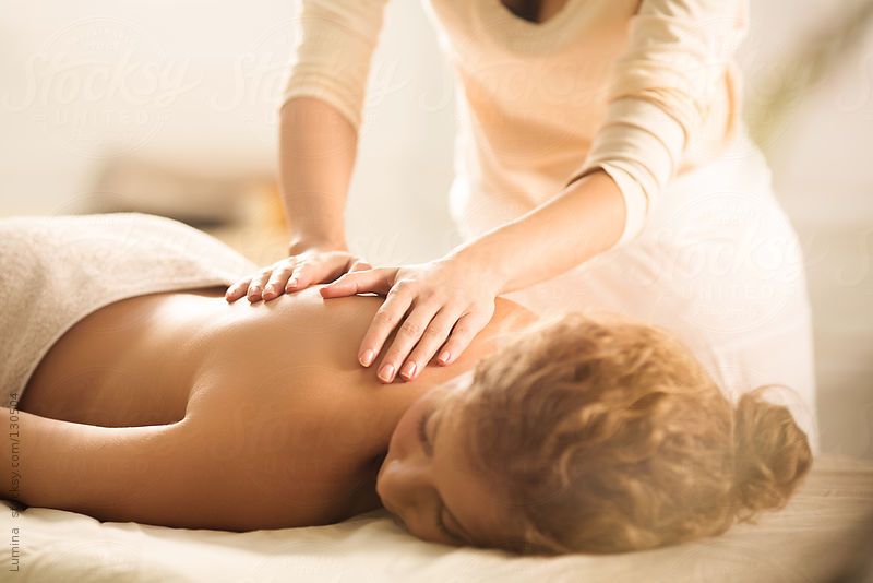 relaxation massage canberra