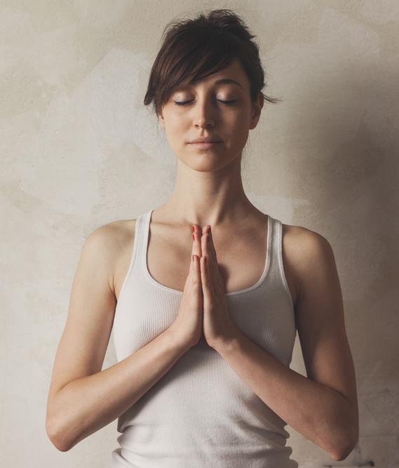 Yoga Canberra Private classes
