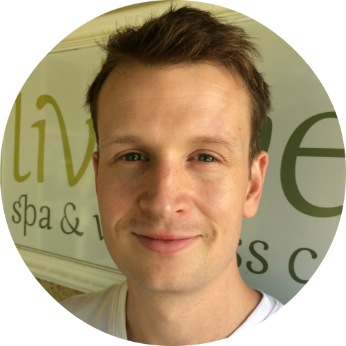 Matthew Purcell Remedial Massage Canberra