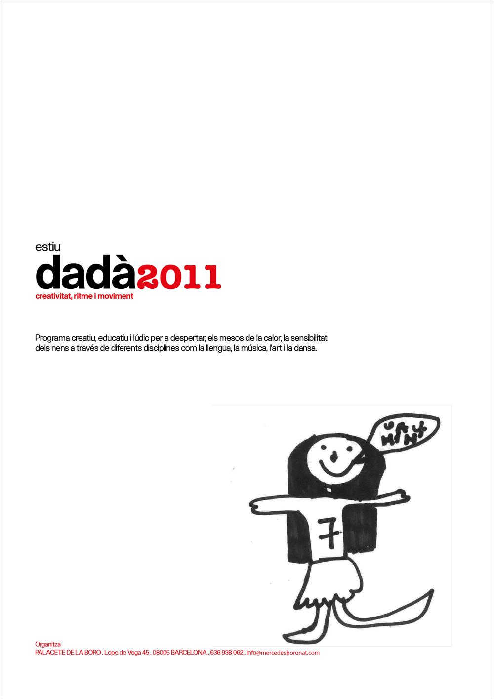 Casal d'estiu 2011  [PDF]