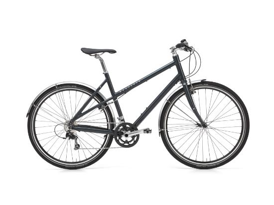 Spezielle Wanderer Räder aus den letzten verfügbaren Rahmensets, die auf Kundenwunsch aufgebaut werden.