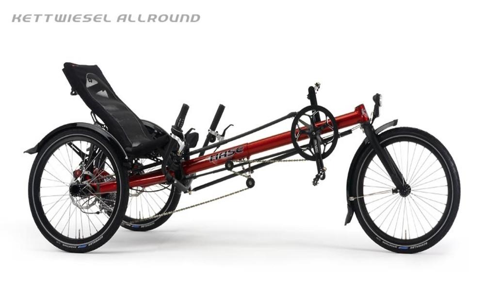 HASE Bikes  Kettwiesel