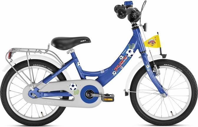 Das Puky ZL 12,16 und 18 Zoll der Klassiker unter den Kinderrädern, von Deutschlands renommiertem Spielgerätehersteller
