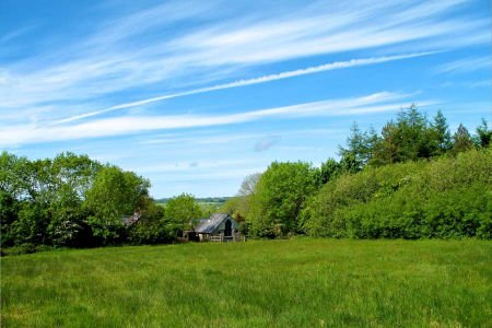 Self Catering Cottage Pembrokeshire - Meadow View