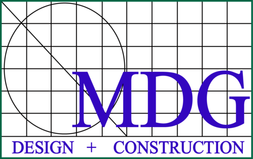 MDG Design + Construction