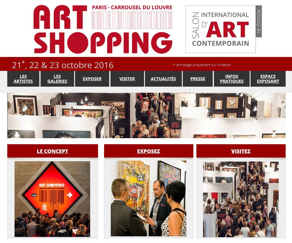 Venez découvrir et échanger avec plus de 500 artistes et galeries du monde entier. Un tour du monde artistique qui compte 13 nationalités et près de 2100 œuvres exposées en plein cœur de Paris, dans le cadre prestigieux du Carrousel du Louvre.